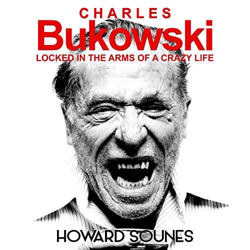 Charles Bukowski audiobook cover art