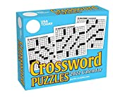 USA Today Crossword Puzzles 2022 Day-to-Day Calendar