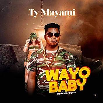 Wayo Baby