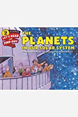 The Planets in Our Solar System: Let's Read and Find out Science - 2 Paperback