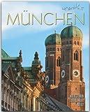 Horizont MÜNCHEN - 160 Seiten Bildband mit über 270 Bildern - STÜRTZ Verlag