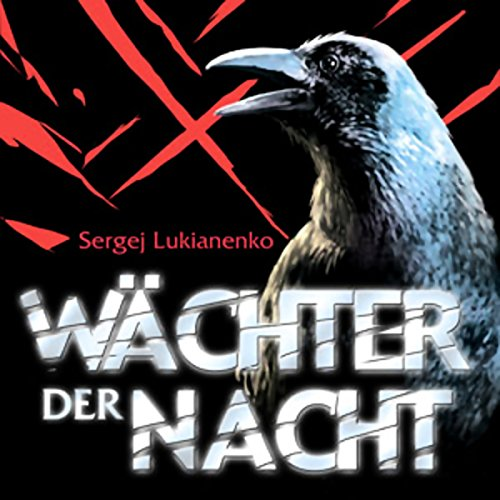 Wächter der Nacht audiobook cover art
