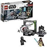 LEGO-Star Wars Le canon de l'Étoile de la Mort Jouet Enfant à Partir de 7 ans, 159 Pièces à Construire 75246