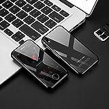 Red: 4G Support Bluetooth/WiFi, Android 7.0 MTK6737 Core cuádruple hasta 1.5 GHz, 2.45 Pulgadas, Identificación de Huellas Dactilares, 1GB + 8GB, Melrose S9 Versión de Activos (Color : Silver)