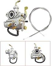 Throttle /& Cable Handlebar Grip Casing Set for Honda XL100 XL100S CT70 CT90 CT110 CL100S C70 Passport