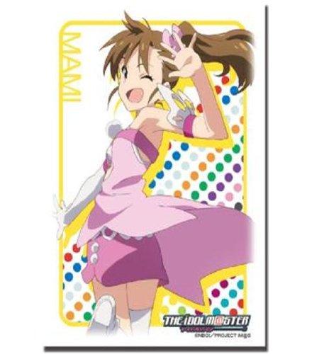 Bushiroad Sleeve Collection HG Vol.398 - The Idolmaster [Mami Futami]