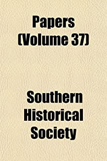 Papers (Volume 37)