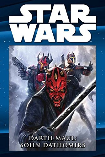 Star Wars Comic-Kollektion: Bd. 18: Darth Maul: Sohn Dathomirs
