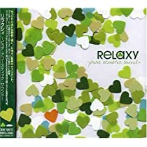 Relaxy-pure acoustic sound-