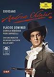 ジョルダーノ:歌劇《アンドレア・シェニエ》[DVD]