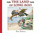 children books about happiness: the land of long ago
