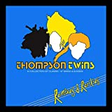 """Songtexte von Thompson Twins - Remixes & Rarities: A Collection of Classic 12"""" Mixes & B-Sides"""