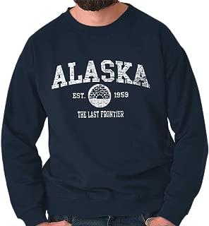 Best university of alaska sweatshirt Reviews