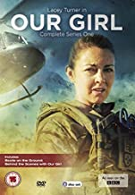 Our Girl (Complete Series 1) - 2-DVD Set ( Our Girl (Complete Series One) ) [ NON-USA FORMAT, PAL, Reg.0 Import - United Kingdom ] by Lacey Turner