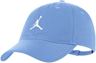 b2b5b3f6844 NIKE Jordan Jumpman H86 Adjustable Hat - Men s - Light Blue