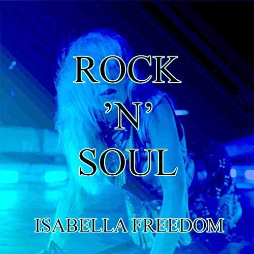 Isabella Freedom