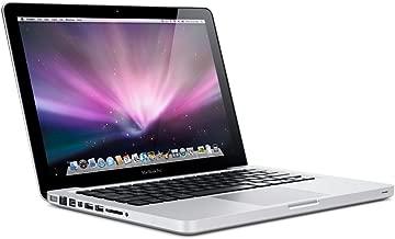 Apple MacBook Pro 15in i7 2.6GHz Retina (MC976LL/A), 16GB Memory, 512GB Solid State Drive, MacOS 10.12 Sierra (Renewed)