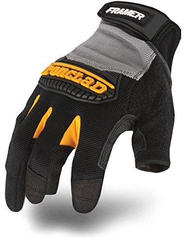 Ironclad Framer Work Gloves FUG