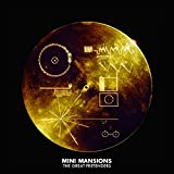 Songtexte von Mini Mansions - The Great Pretenders