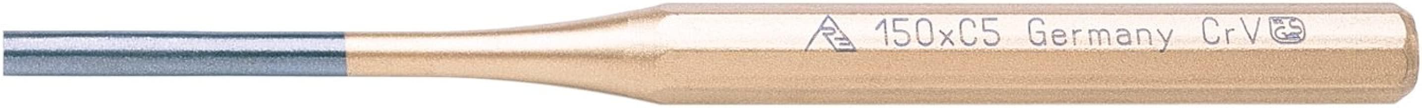 Rennsteig Pin Punch 5 1 RN4530320