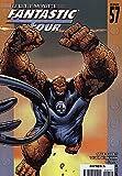 Ultimate Fantastic Four (2003 series) #57