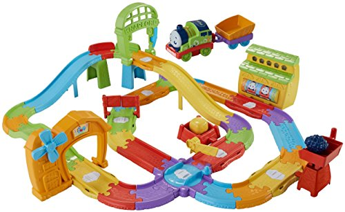 Thomas & Friends FFY44 5555 Train Set, n.a