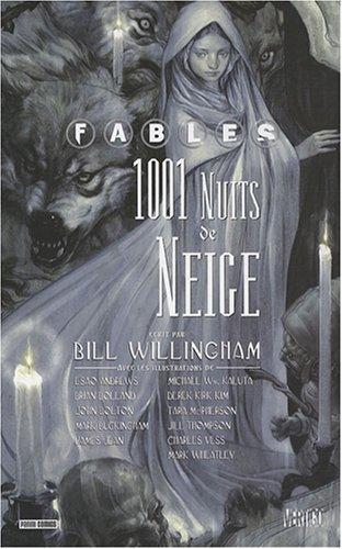 Fables 1001 Nuits De Neige