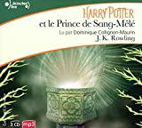 Harry Potter, VI : Harry Potter et le Prince de Sang-Mêlé - Gallimard Jeunesse - 11/05/2017