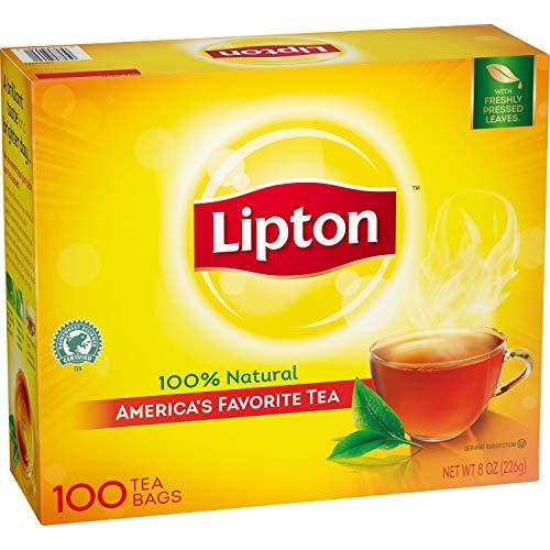 LIP291 - Tea Bags Regular