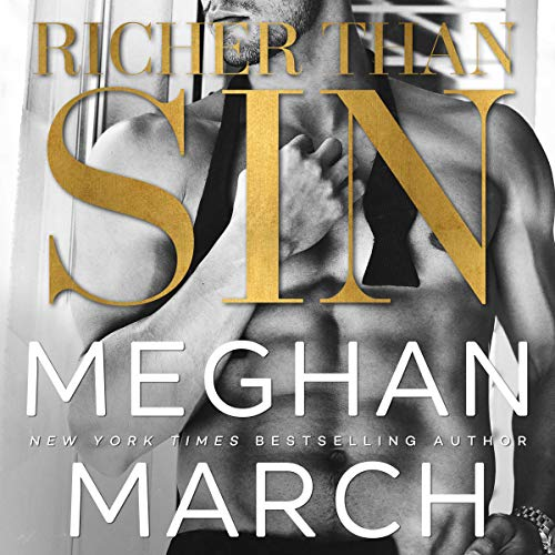 Richer Than Sin: The Sin Trilogy, Book 1