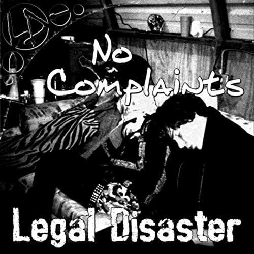Legal Disaster