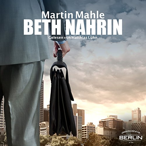 Beth Nahrin Titelbild
