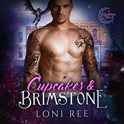 Cupcakes & Brimstone cover art