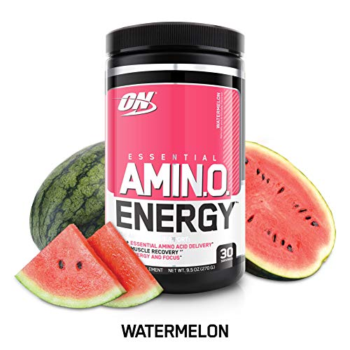 Optimim Nutrition Essential Amino Energy