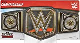 collector WWE Championship Belt!