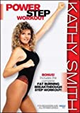 Kathy Smith Power Step Workout DVD