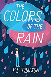 Middle-Grade Novels in Verse - the colors of the rain