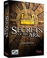 Secrets of the Ark: Broken Sword IV (輸入版)