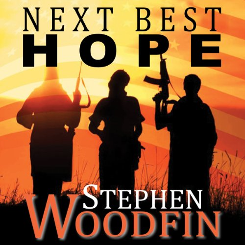 Next Best Hope audiobook cover art