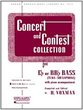 Best concert and contest collection tuba Reviews