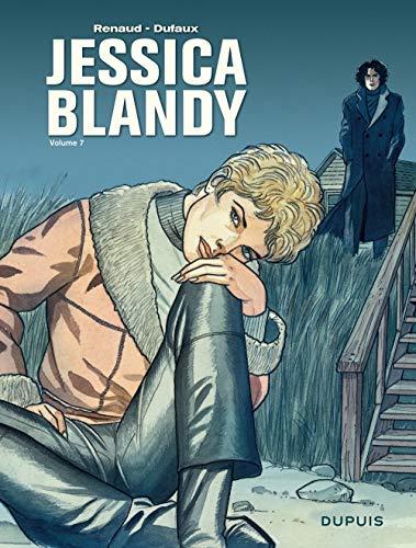 Jessica Blandy - L'intégrale - tome 7 - Magnum Jessica Blandy intégrale T7