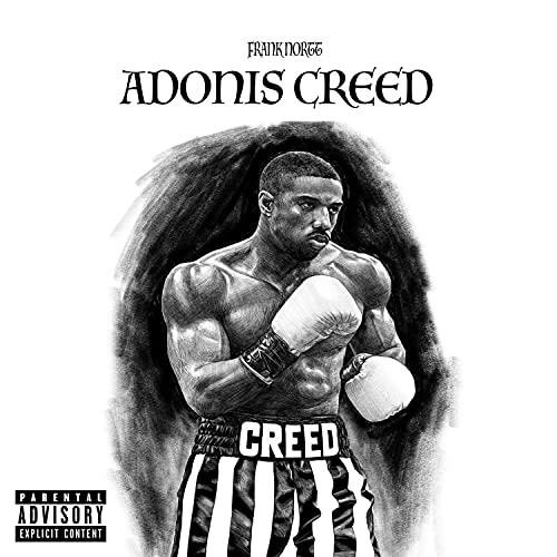 Adonis Creed [Explicit]