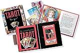 Tarot to Go! (Activity Book) (Charming Petites)