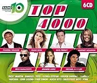 Radio 10 Top 4000 (2016)