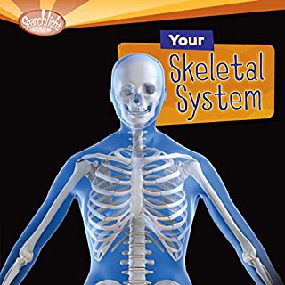 Your Skeletal System audiobook cover art