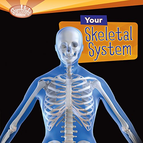 Your Skeletal System copertina