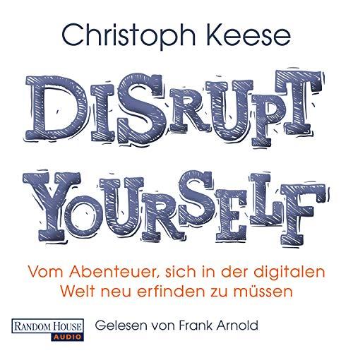 Disrupt Yourself Titelbild