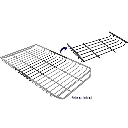 Rage Powersports Apex RB-1512E 21' Extension for Apex RB-1512 Rooftop Cargo Basket