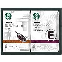 スターバックス オリガミ パーソナルドリップ コーヒー ギフト セット SB-15S