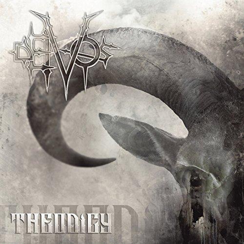 Deivos: Theodicy (Audio CD)